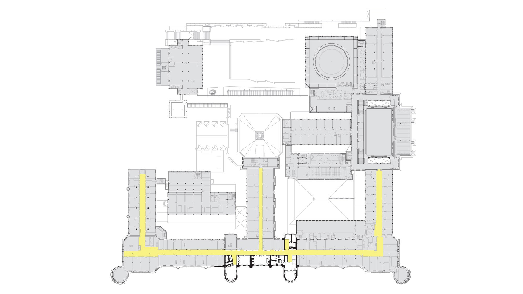 100 Natural History Museum Floor Plan Parasite Eve
