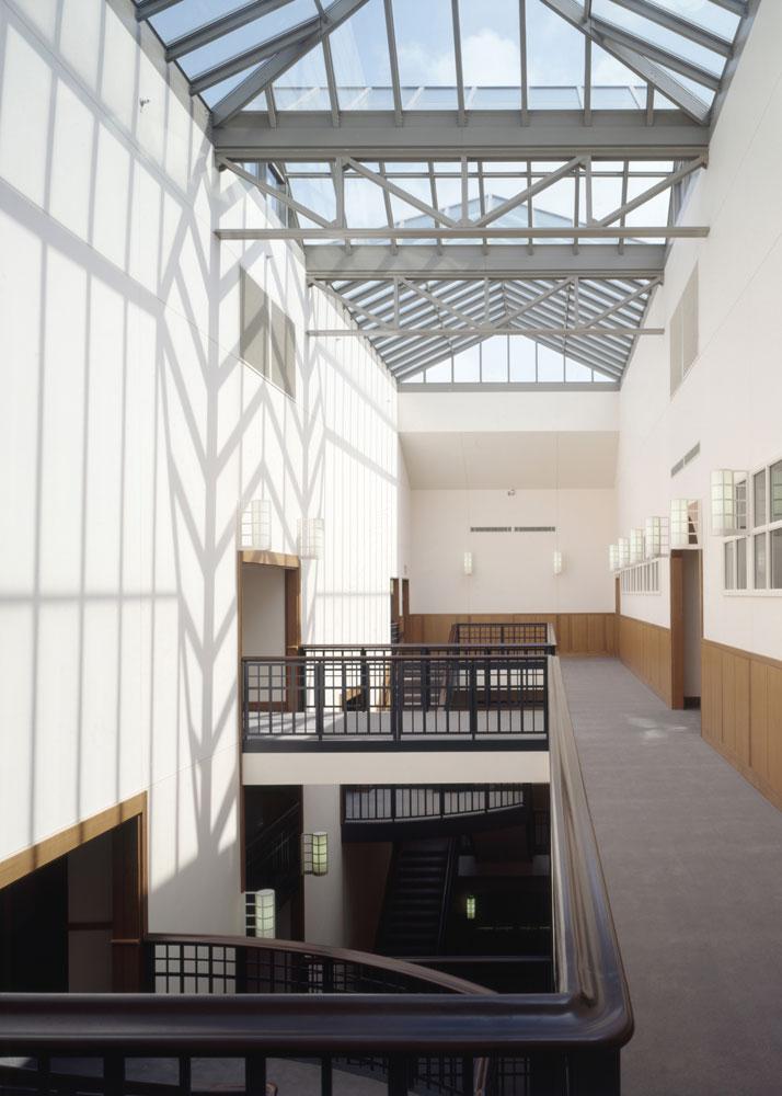 Kliment Halsband Architects | Case Western Reserve