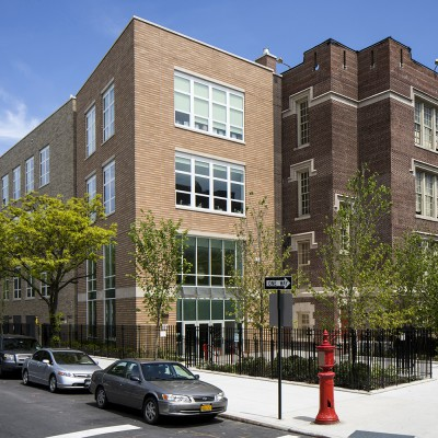 NYC PS 56