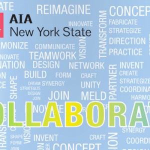 AIA New York State Design Conference 2016