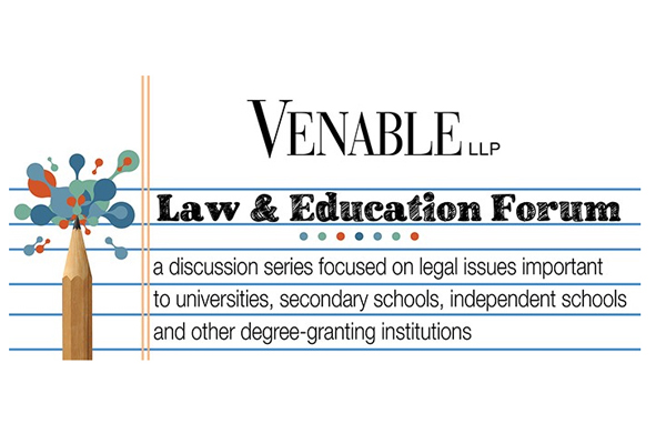 Law and Education Forum