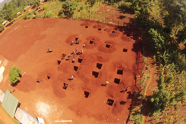Kyabirwa Uganda Surgical Facility