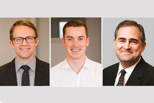 KHA Announces New Associates