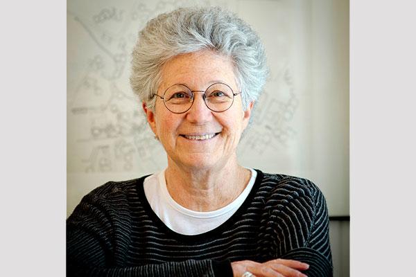 Madame Architect Frances Halsband